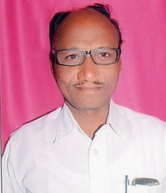 Prof. Murlidhar N. Rathod